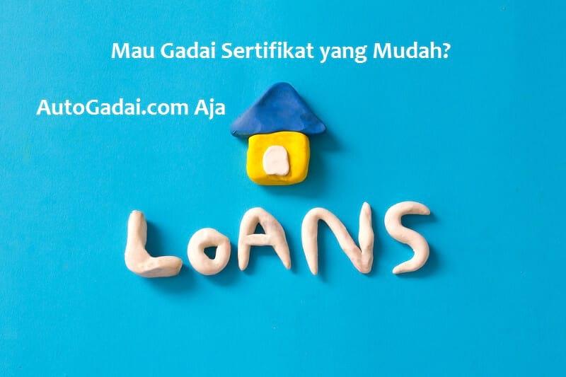 kredit multiguna agunan rumah tanpa ribet