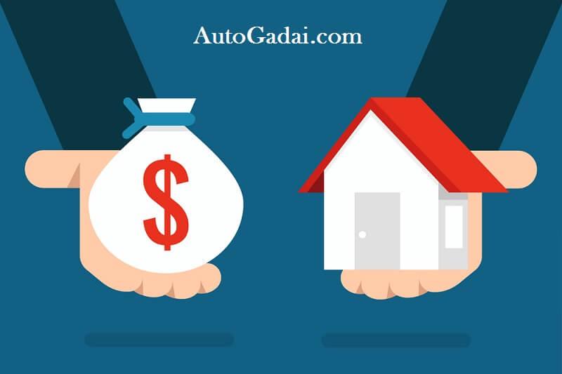 finance jaminan sertifikat rumah