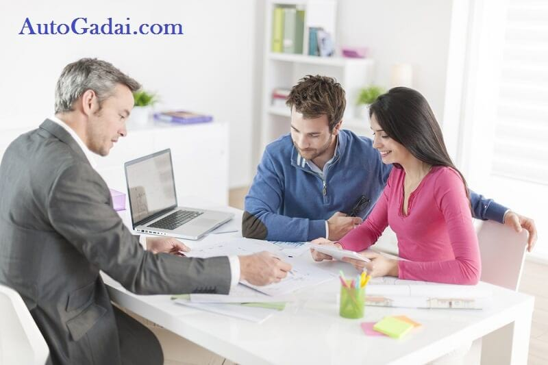 pinjaman pribadi jaminan sertifikat rumah
