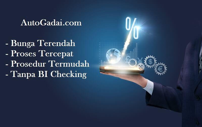 tabel angsuran kredit multiguna agunan sertifikat