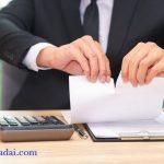 Alasan Pengajuan Kredit Ditolak