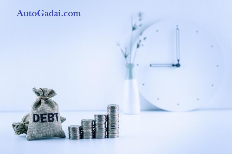 tidak perlu takut memiliki hutang produktif