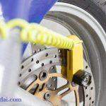 Cara Agar Motor Tidak Dicuri & Tetap Aman Dimanapun Anda Berada