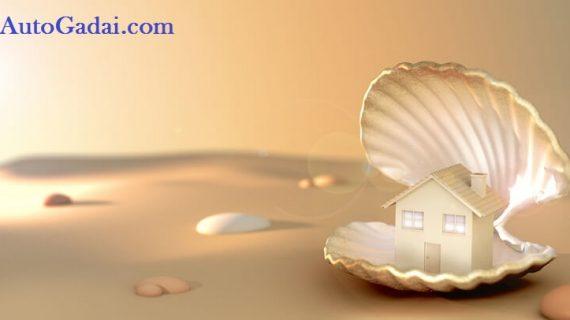 Cara Membangun Rumah dengan Gaji Kecil