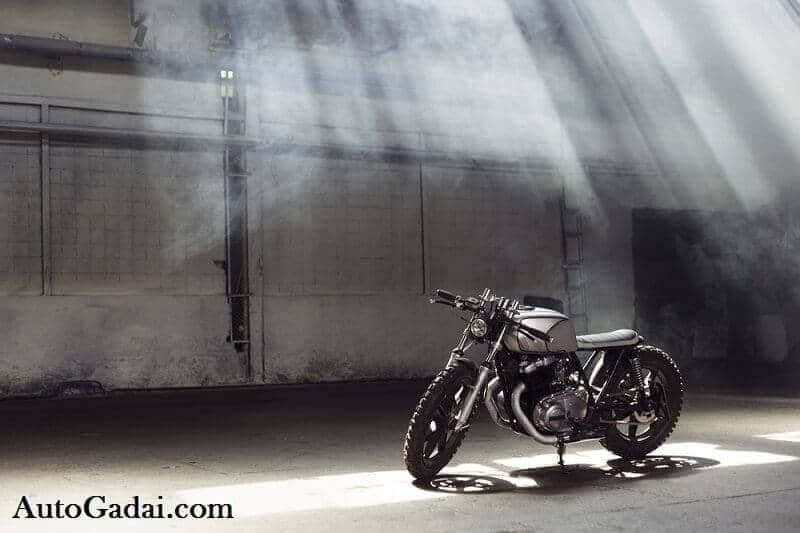 pengakuan pencuri ini motor yang paling sulit di curi