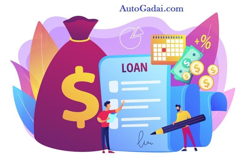 pinjaman bank jaminan apartemen