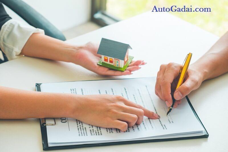 artikel properti artinya tips dan contoh rumah