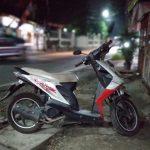 Honda Beat: Walaupun Sering Dicibir Namun Tetap Jadi Motor Idaman Kita