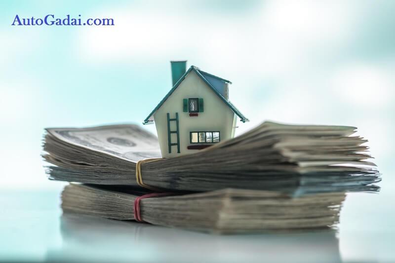 perhitungan kredit pemilikan rumah bekas