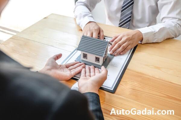 mitos menjual rumah pertama