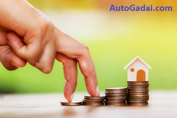 pinjaman kredit multiguna agunan sertifikat