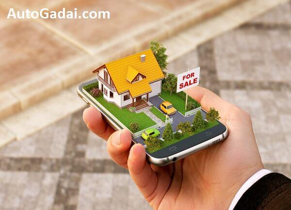 rumah pertama tidak boleh dijual