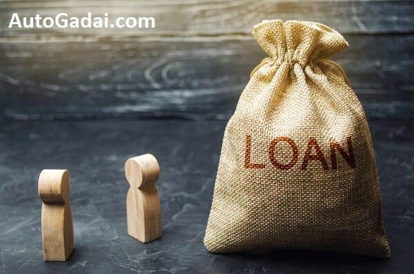 trik agar pinjaman online di acc
